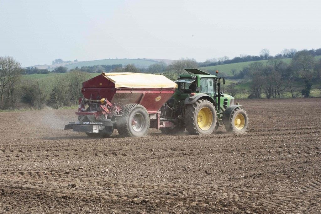 UK nitrogen prices sees 50 per cent increase compared to last year