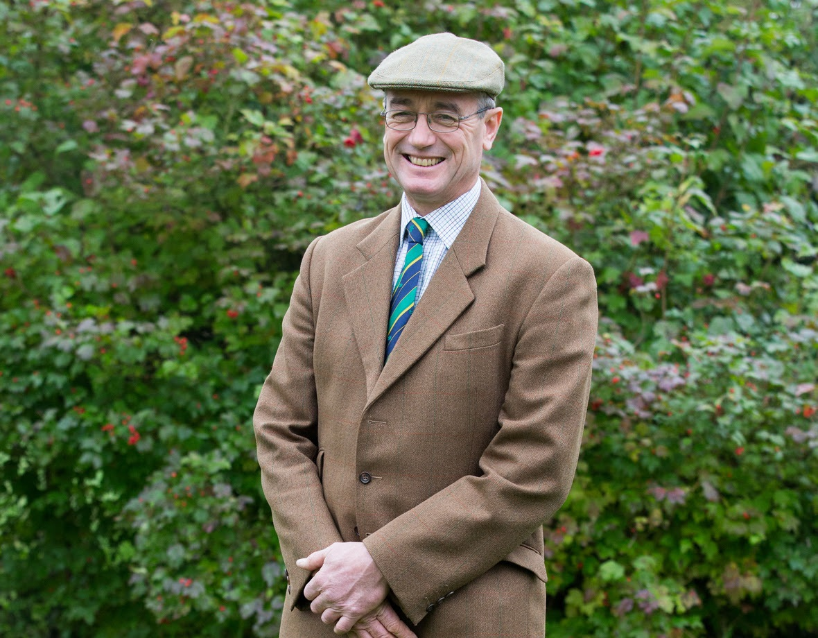 James Gray becomes Tenant Farmers' Association's new national chairman