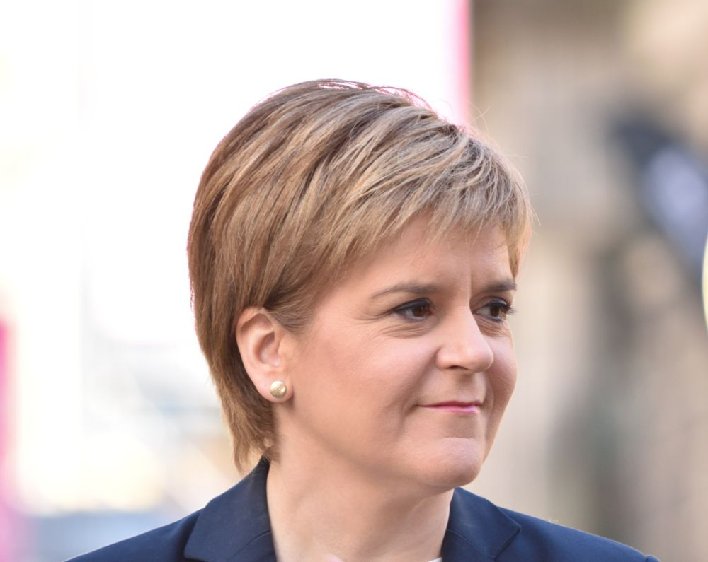 First Minister Sturgeon announces rural apprenticeship boost