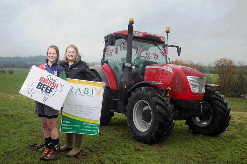 Great British Beef Week to commence in April for sixth year running