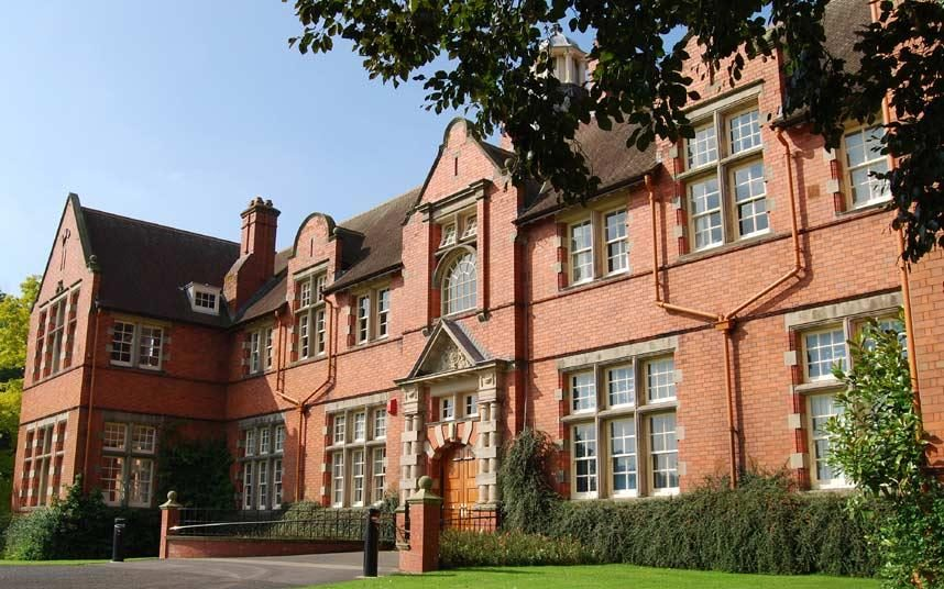 Agricultural college Harper Adams offers best student experience, says Times Higher Education