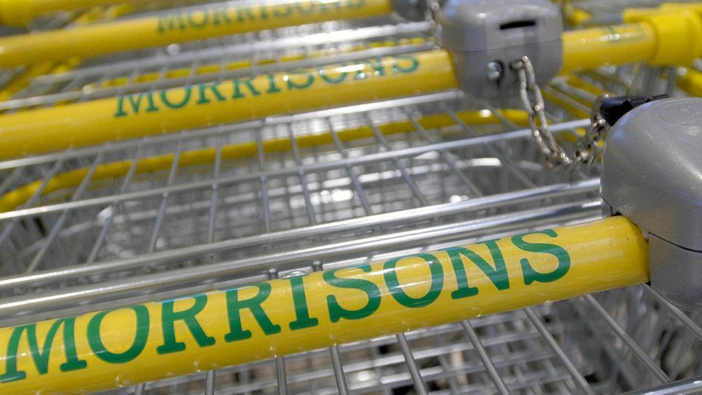 Morrisons to shorten payment terms for small suppliers
