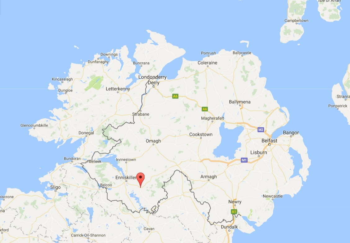 Four-year-old boy dies after incident on Northern Ireland farm