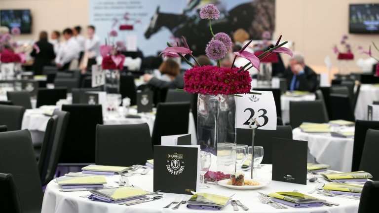 RUMA responds to 'misleading statement' on meat testing from Grand National sponsors
