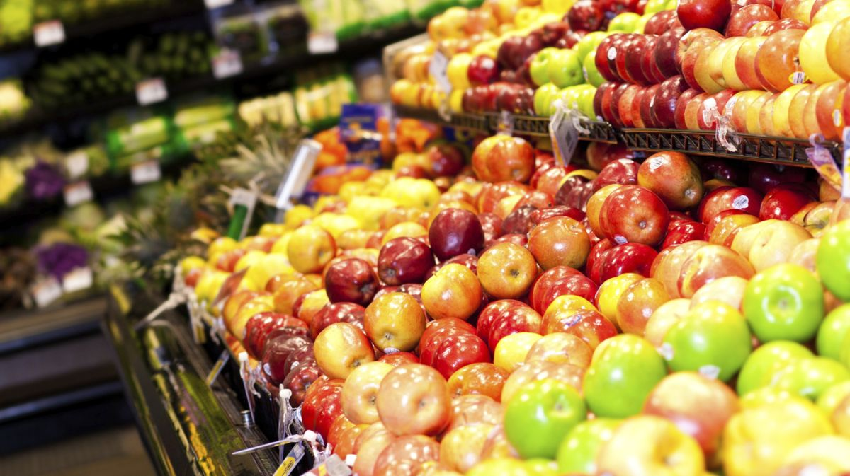Pesticide residues in food: risk to consumers remains low in the EU