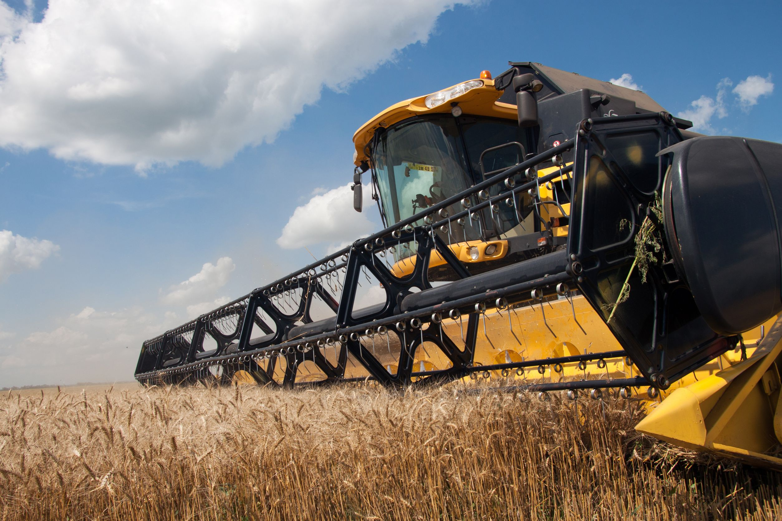 Average cost of agricultural production inputs increases more than 6 per cent