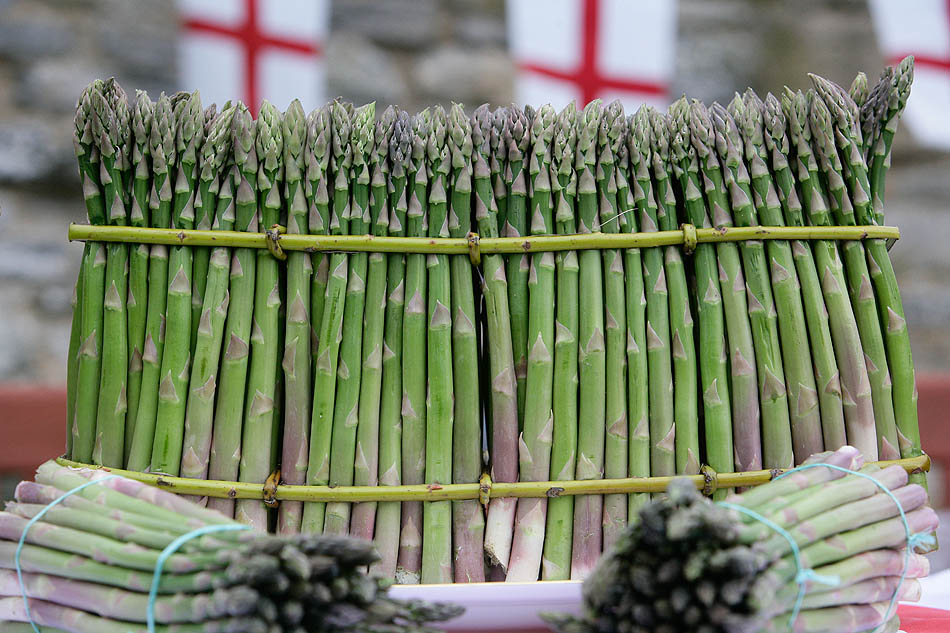 Growers to show off fresh British produce to the continent