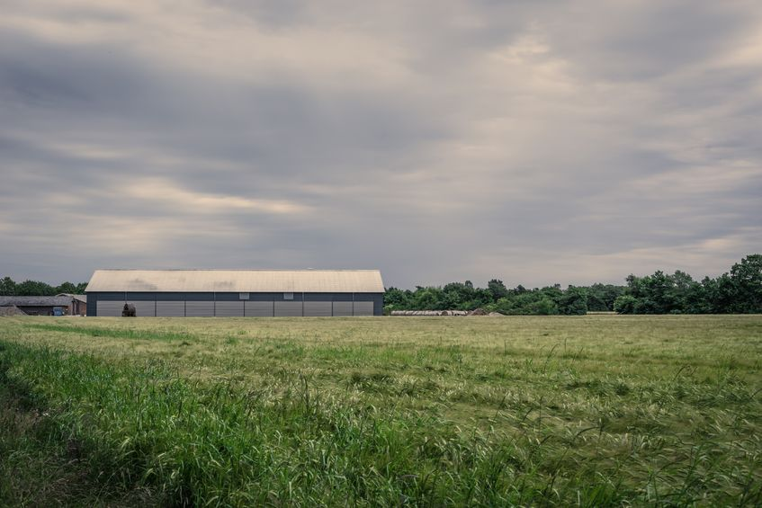 Illegal rave on Wiltshire farm highlights issue of farm security
