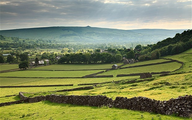 MEP calls on next Government to clamp down on 'landgrabbing'