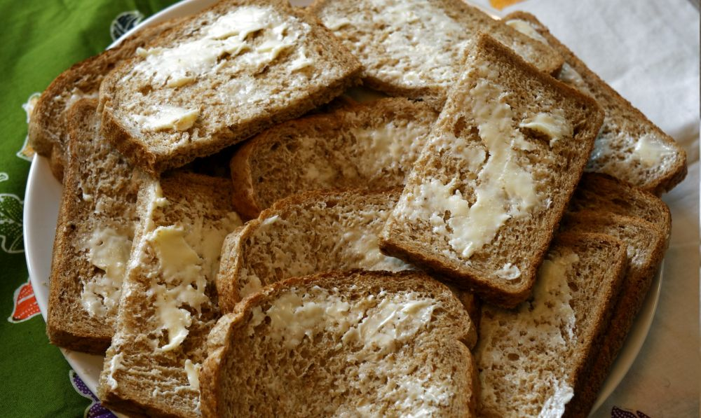 Researchers calculate environmental impact of a loaf of bread