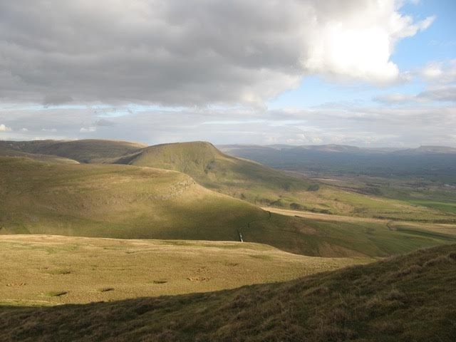 Cumbrian commons face enclosure threat from MoD