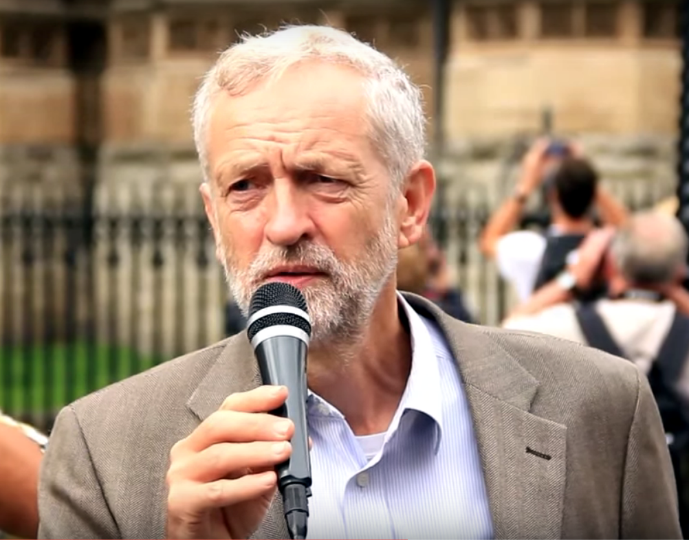 Leaked Labour manifesto shows Corbyn's vision for British farming