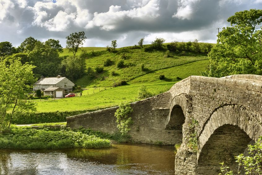 Councils failing to protect countryside, campaigners say