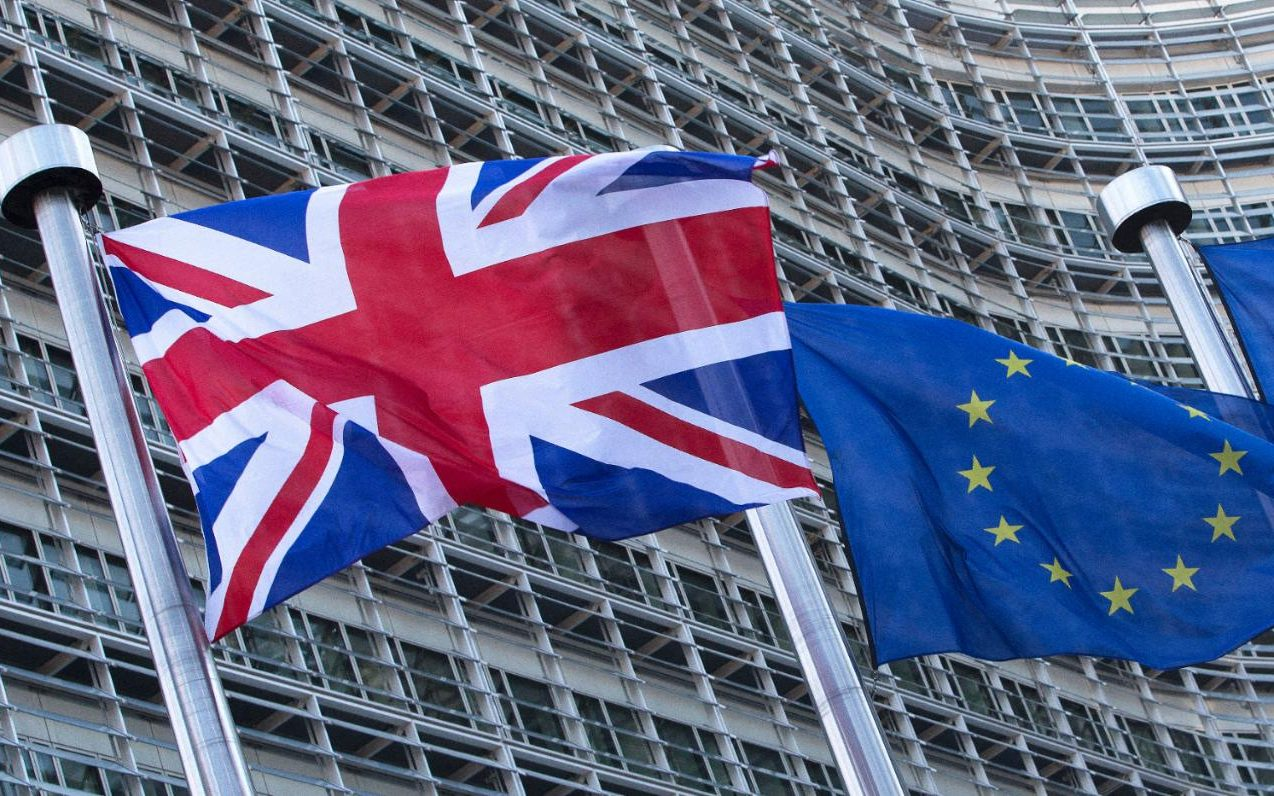 Farmers say FTA remains key priority as UK given Brexit boost by ECJ ruling