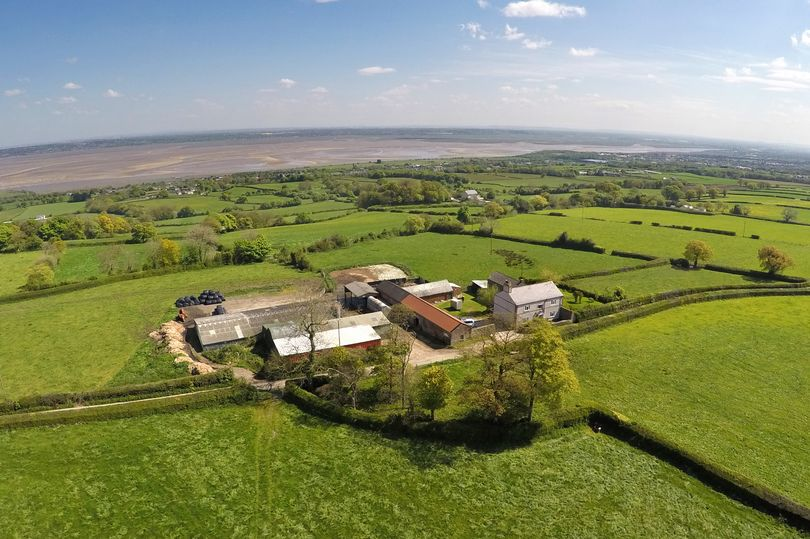 Flintshire council farm sell-off continues with 72 acre dairy unit