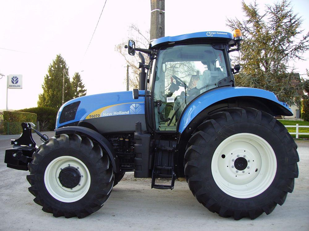 Farmer has tractor worth £30,000 stolen from Norfolk farm