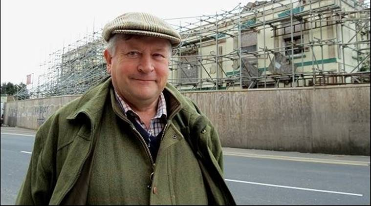 'Larger than life': Tributes paid to dairy farmer Derek Mead who died on Sunday