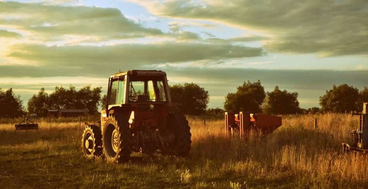 Global outlook for UK farming machinery industry