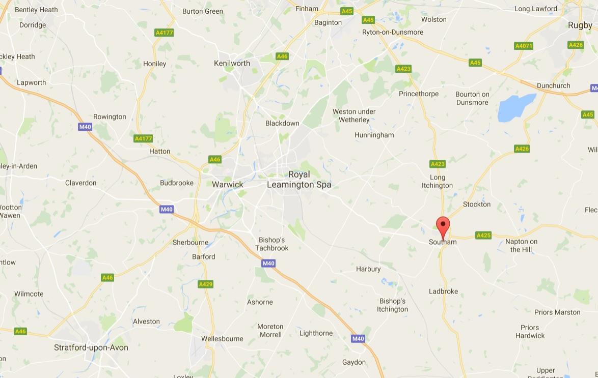 Cows worth £7000 stolen from Warwickshire farm