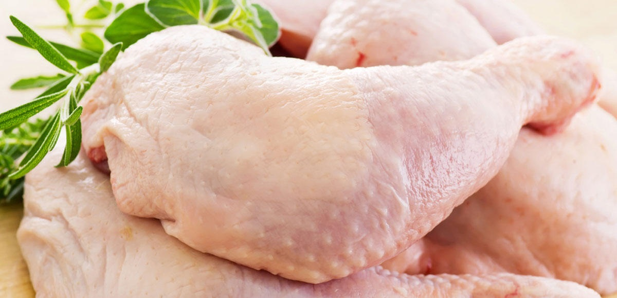 Survey shows further reduction in levels of campylobacter in chicken