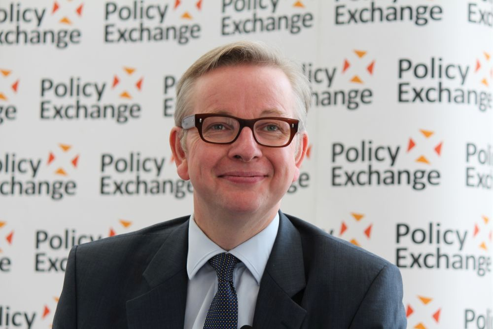 Defra minister Gove 'breaks promise' on cheap food, says Farron