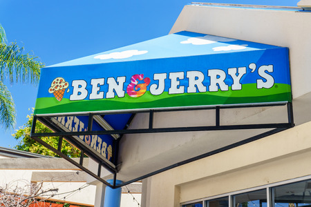 US farmers who supply Ben & Jerry's ice cream march for better pay