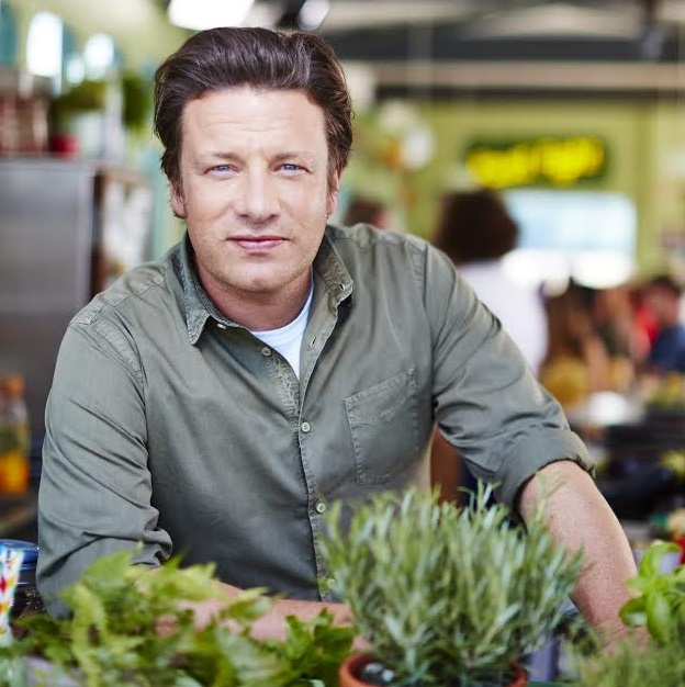 Jamie Oliver awarded highest RSPCA Honour for farm animal welfare work