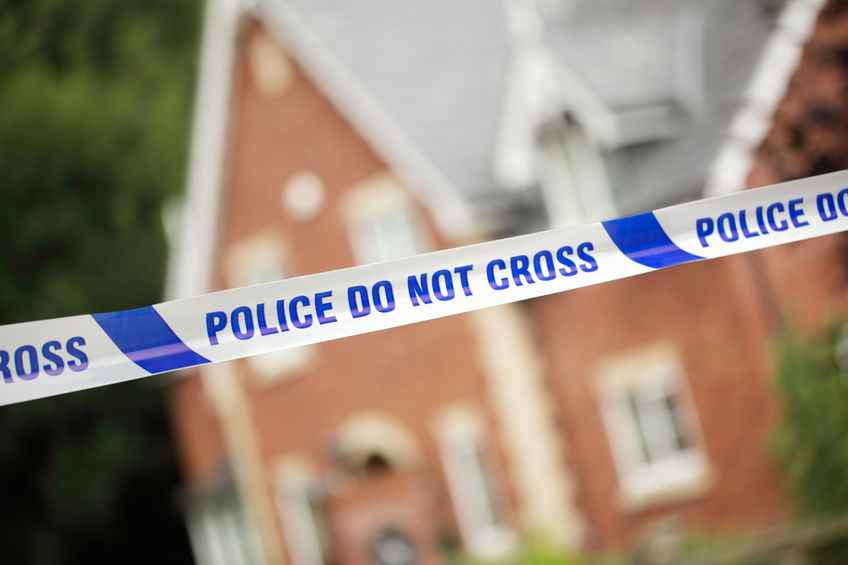 Farm worker finds man's body on Mid Sussex farm