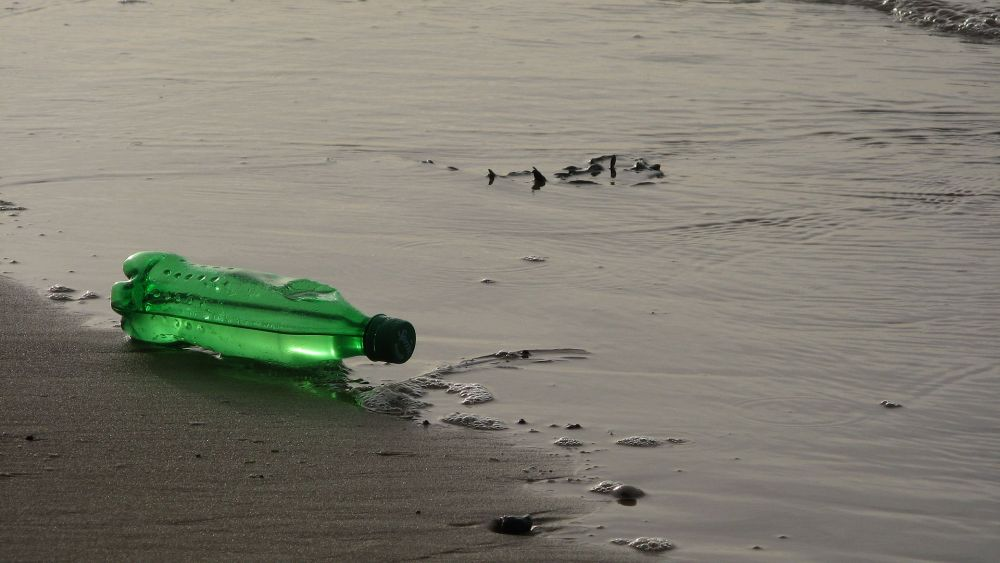 Fifty Lake District farmers help clear thirty tonnes of plastic