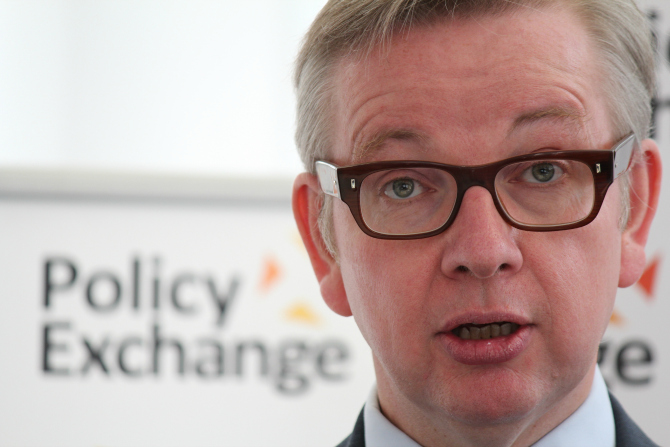 Gove speaks with 40 farmers over future of UK farming post-Brexit