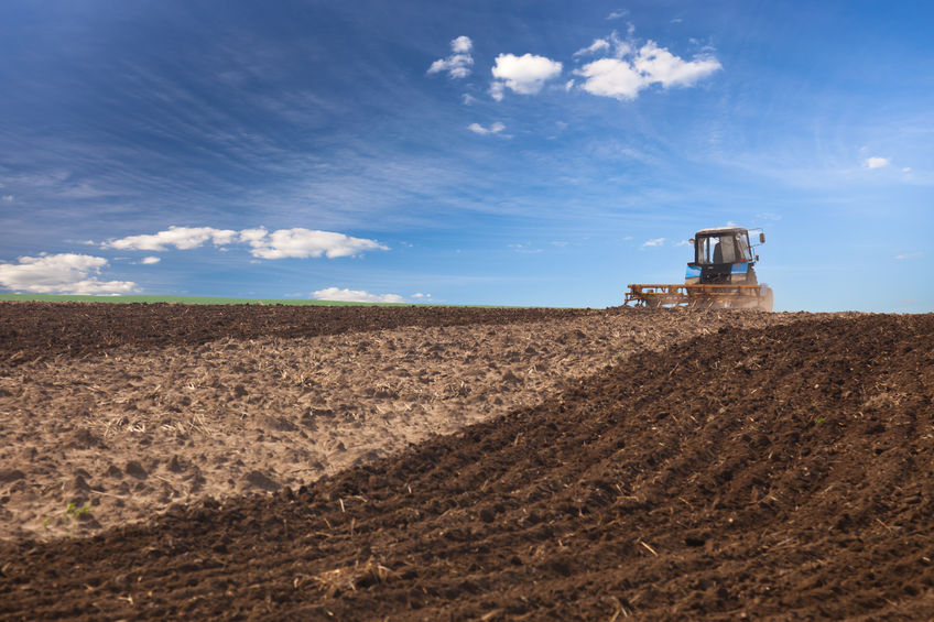 Report says 'conservation agriculture' can remove 200m tonnes of CO2
