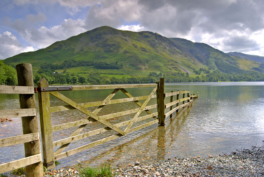 Schemes across UK to receive £15m of natural flood management funding