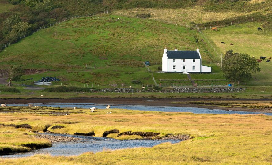 Scottish farm tenants urged to mention concerns to landlords