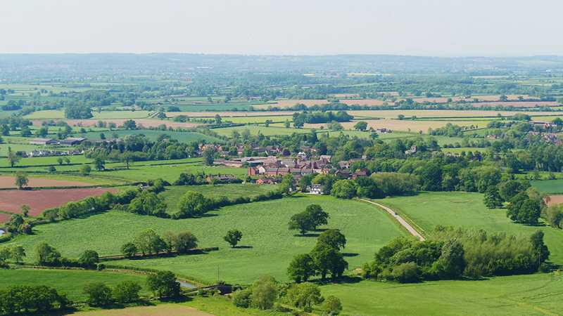 'Substantial' Leicestershire estate put up for £13.5m