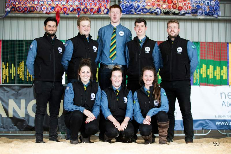 'Ever-changing langscape': Aberdeen Angus society urges young farmers to join