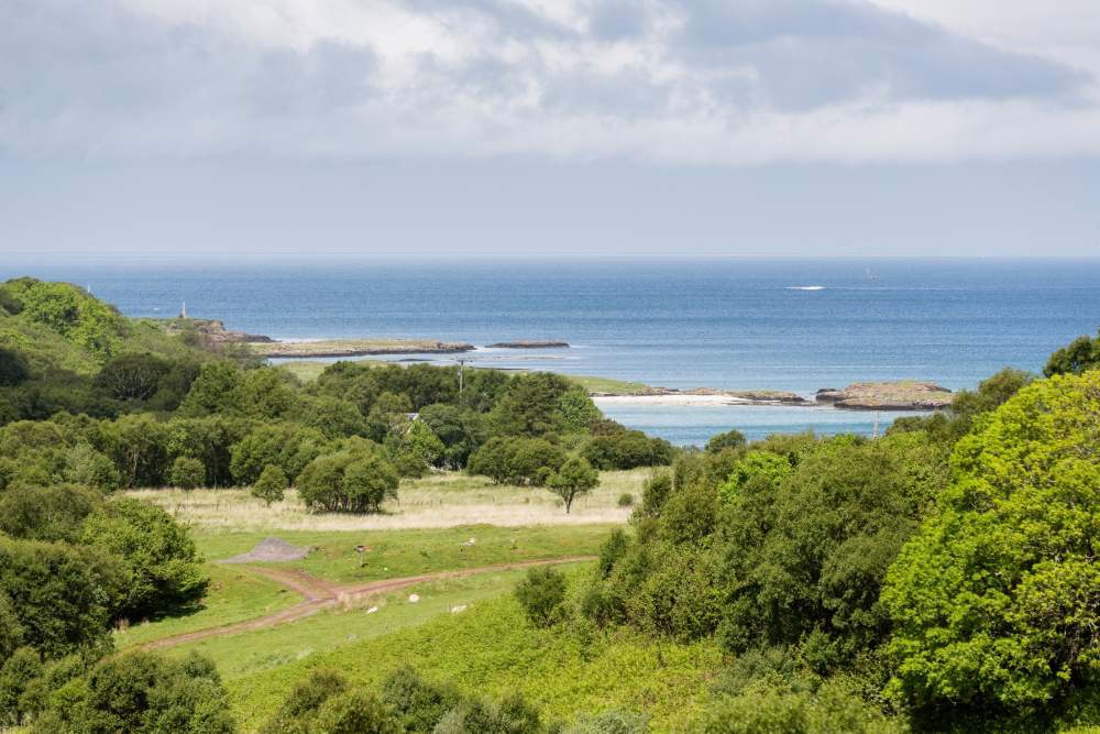 Traditional Isle of Mull farm with 279 acres comes onto market