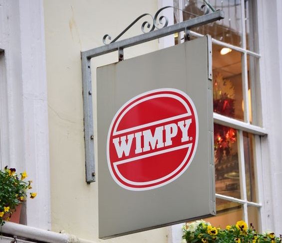 UK burger chain Wimpy urged to switch to free range in online petition