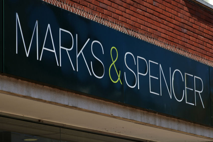 M&S becomes first major retailer to source all fresh milk from RSPCA Assured farms