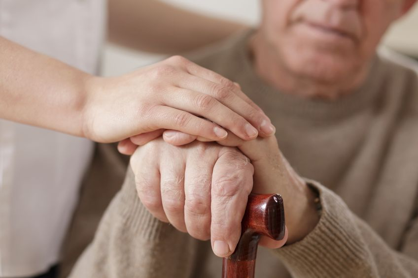Older people in rural areas face 'very specific problems' amid care shortage