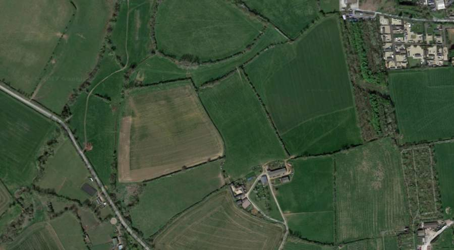 Rural Payments Agency mapping updates causing concern for farmers