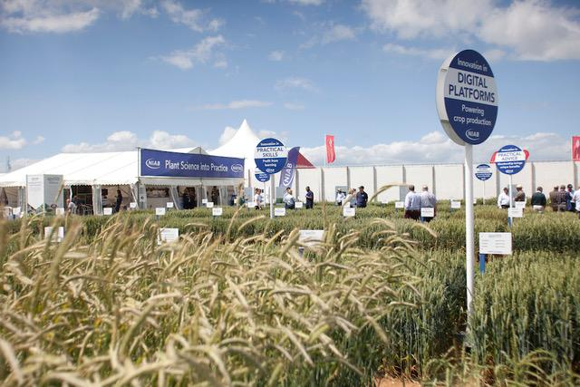 Industry leaders help to transform Cereals 2018