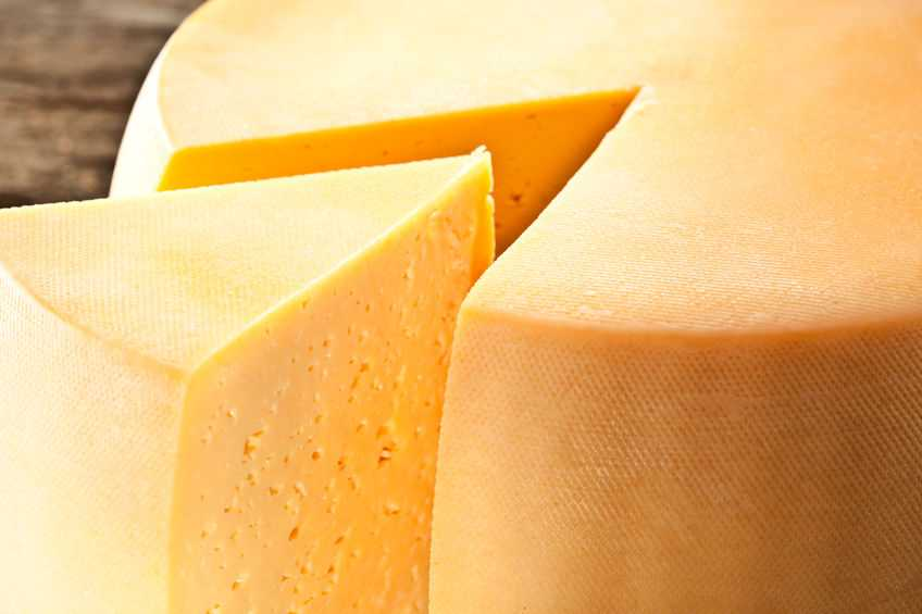 People who eat plenty of cheese do not have higher cholesterol, study shows