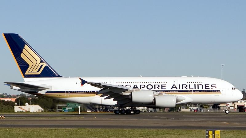Singapore Airlines to source produce from British farmers