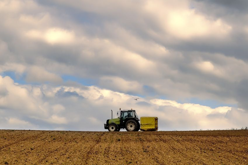 Existing funds to improve farm productivity are suffering from low uptake
