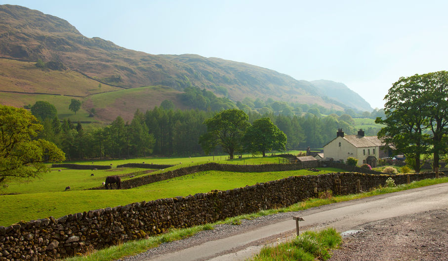 Allow farm buildings to be adapted or lose rural heritage, CLA says