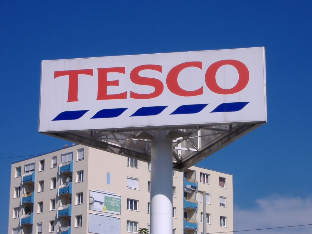Tesco sign British fruit and veg pledge to show support for farmers