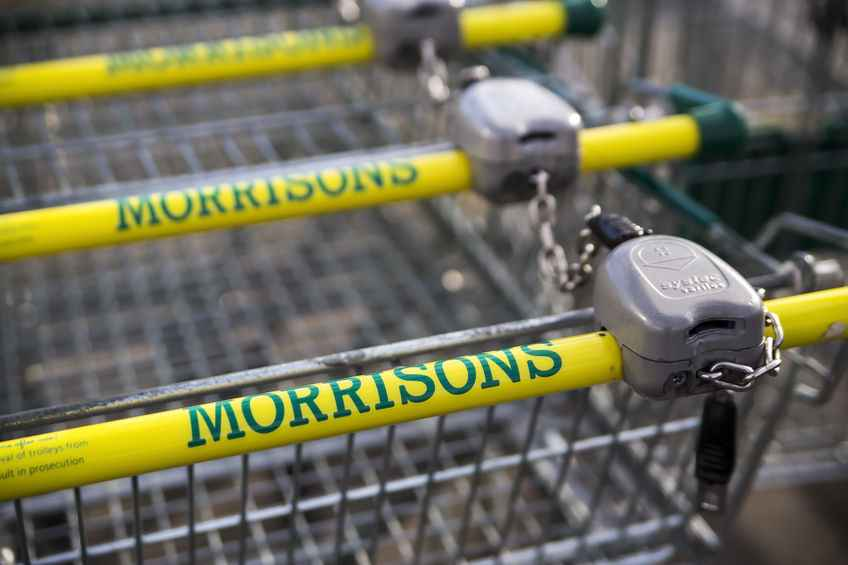 Morrisons raises price of four-pint milk bottles due to shortage of supply