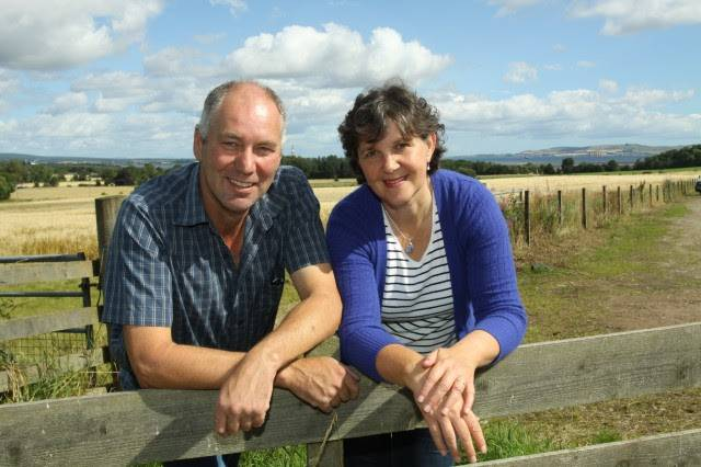 Six 'open-minded' farmers sought to join Monitor Farm network