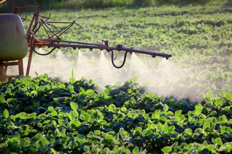 Farming unions send letter urging re-authorisation of glyphosate ahead of crunch talks