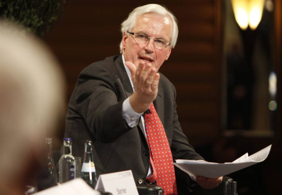 UK must not 'cherry pick' EU standards if FTA were to be agreed, Barnier warns
